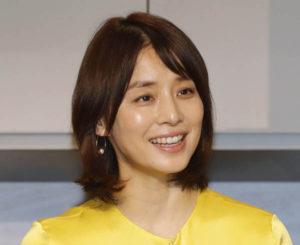 石田ゆり子,