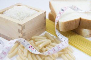 糖質制限ダイエット,