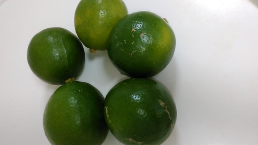 国産レモン,