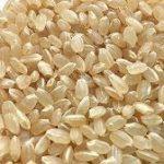 玄米,栄養,